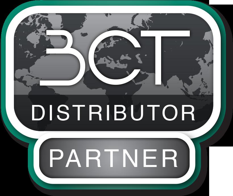 3CT Distributor partners